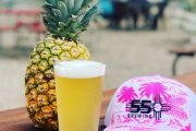 Pineapple Wheat